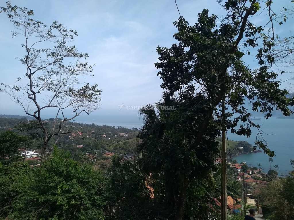Terreno em Ilhabela, no bairro Portinho