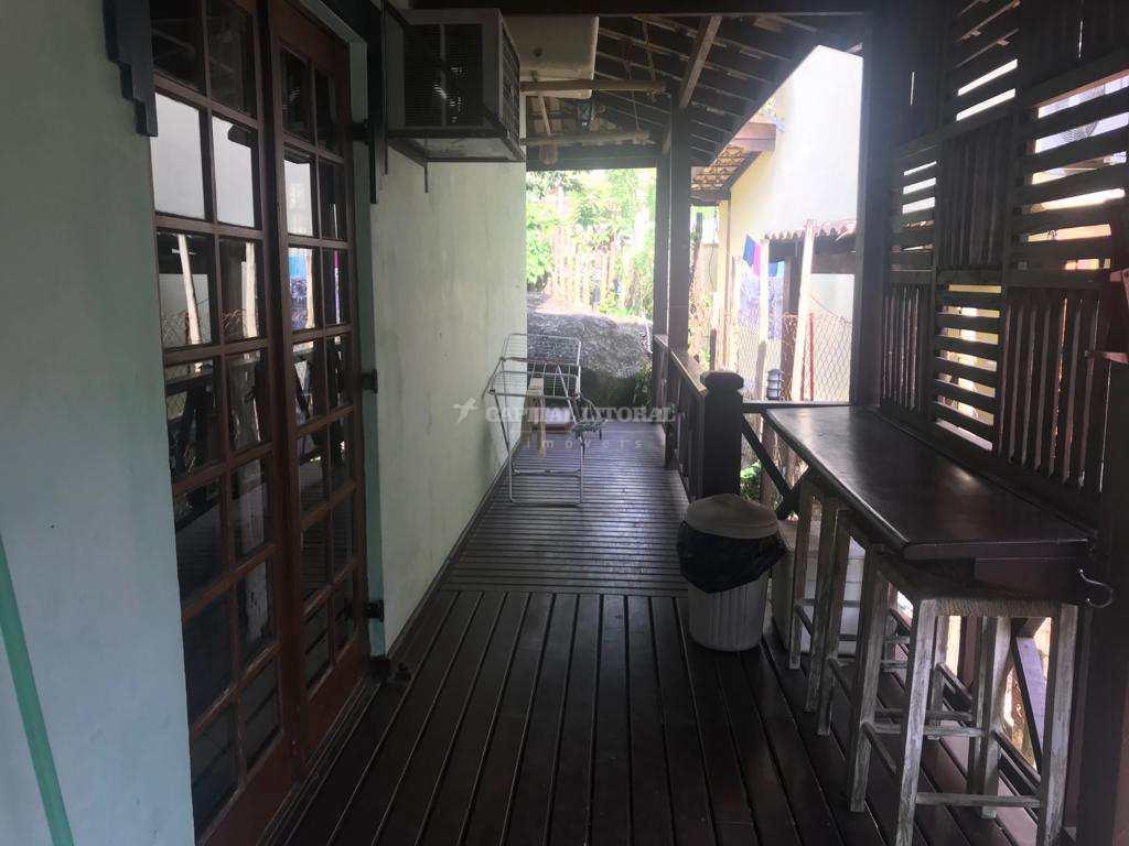 Casa em Ilhabela, no bairro Reino