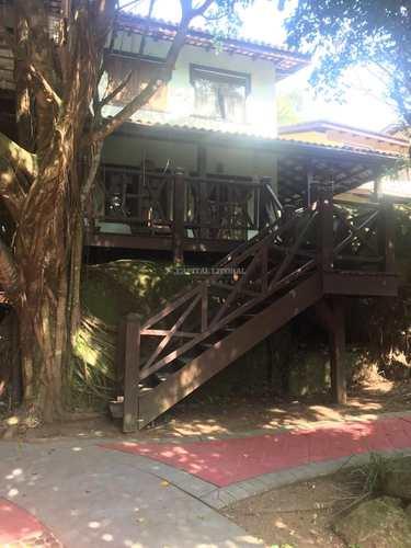 Casa, código 1948 em Ilhabela, bairro Reino