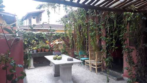 Casa, código 1975 em Ilhabela, bairro Cocaia