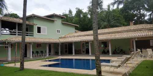 Casa, código 1978 em Ilhabela, bairro Barra Velha