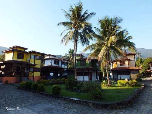 Casa, código 1979 em Ilhabela, bairro Água Branca