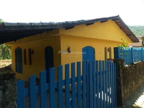 Casa, código 1998 em Ilhabela, bairro Cocaia