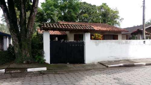 Casa, código 1999 em Ilhabela, bairro Perequê