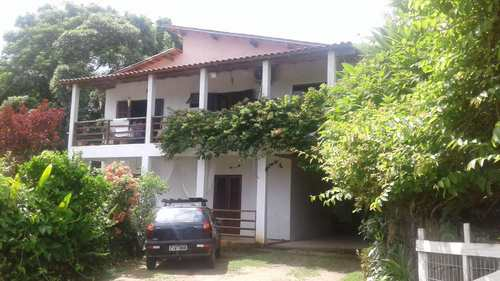 Casa, código 2004 em Ilhabela, bairro Praia do Veloso