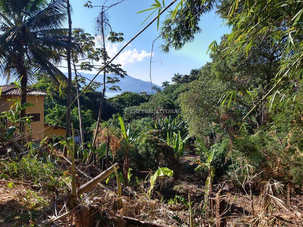 Terreno em Ilhabela, no bairro Praia do Veloso