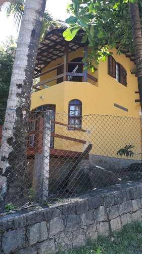 Casa, código 2035 em Ilhabela, bairro Praia Grande