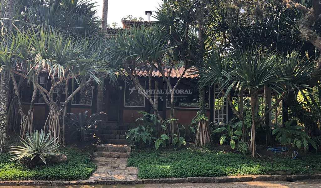 Casa em Ilhabela, bairro Ilha Bela