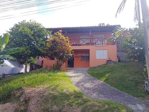 Casa, código 2101 em Ilhabela, bairro Barra Velha