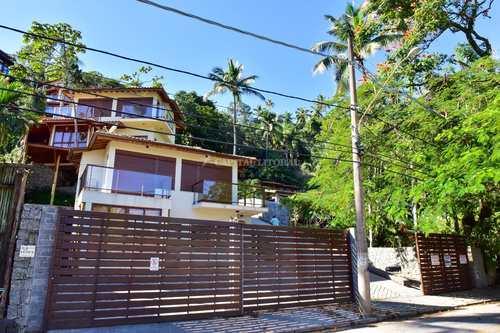 Casa, código 2103 em Ilhabela, bairro Siriúba
