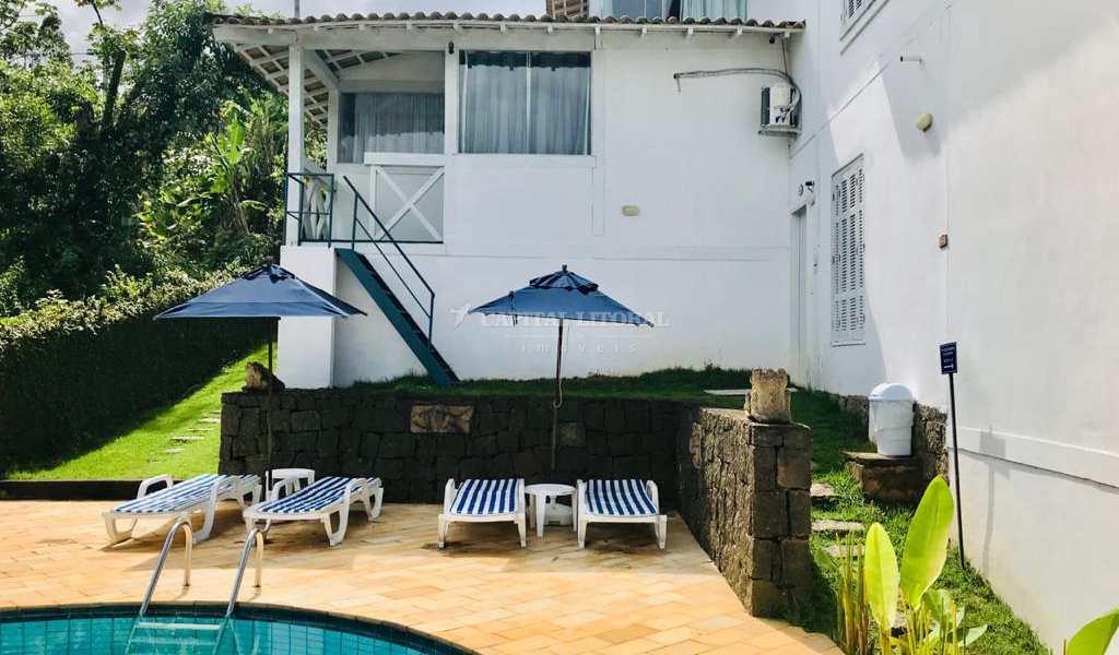 Flat em Ilhabela, bairro Engenho D'água