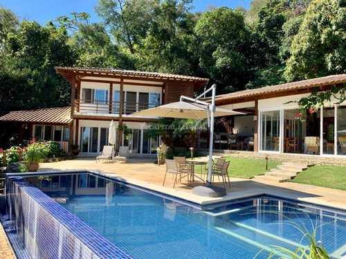 Casa, código 2127 em Ilhabela, bairro Armação