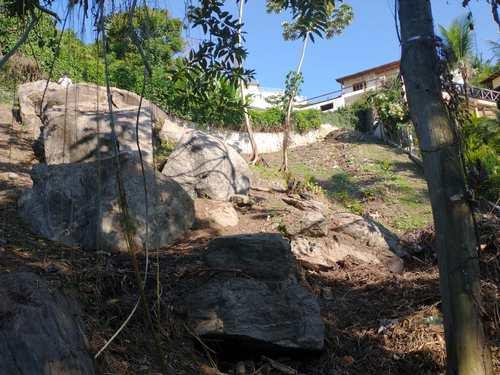 Terreno, código 2135 em Ilhabela, bairro Siriúba