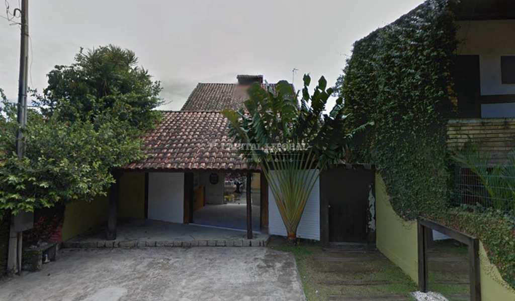 Casa Comercial em Ilhabela, bairro Saco da Capela