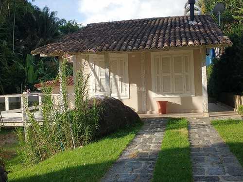 Casa, código 2138 em Ilhabela, bairro Reino