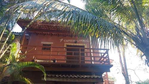 Casa, código 2155 em Ilhabela, bairro Reino