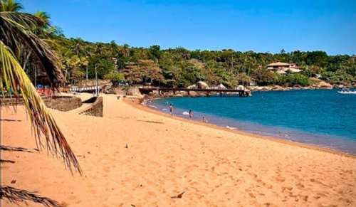 Terreno, código 2163 em Ilhabela, bairro Praia Grande