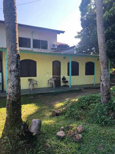 Casa, código 2165 em Ilhabela, bairro Perequê