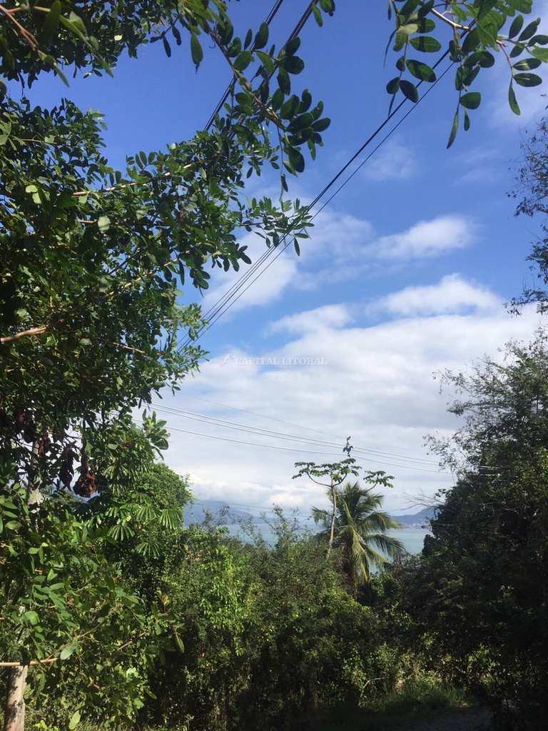 Terreno em Ilhabela, no bairro Siriuba II