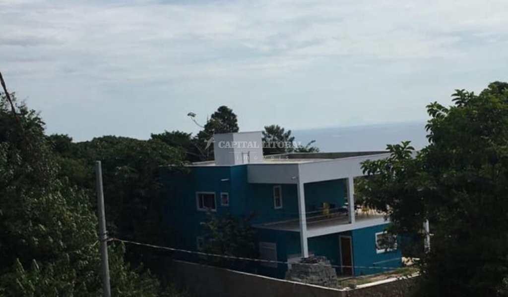 Terreno em Ilhabela, bairro Veloso