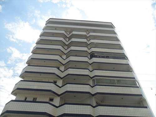 Apartamento, código 30091 em Praia Grande, bairro Aviação