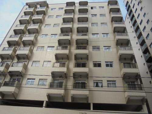 Apartamento, código 10280 em Praia Grande, bairro Aviação