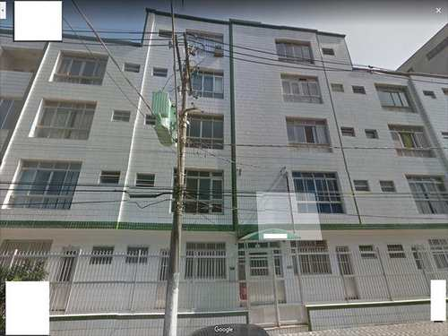 Apartamento, código 10256 em Praia Grande, bairro Guilhermina