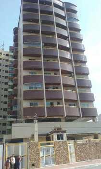 Sala Living, código 300140 em Praia Grande, bairro Aviação