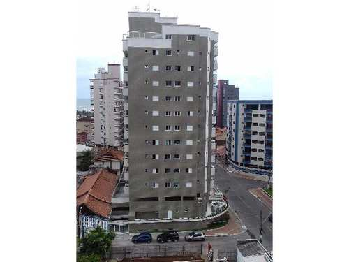 Apartamento, código 300302 em Praia Grande, bairro Mirim