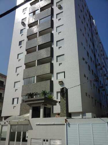 Apartamento, código 300310 em Praia Grande, bairro Guilhermina