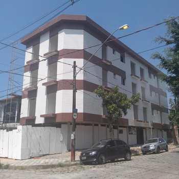 Empreendimento, código 24 em Cubatão, no bairro Jardim Casqueiro