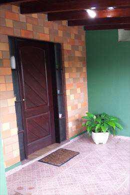 Sobrado, código 5549 em Cubatão, bairro Vila Ponte Nova