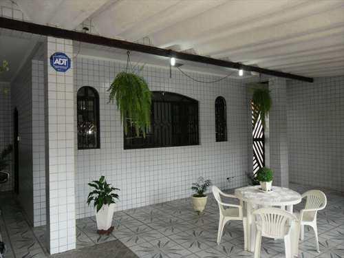 Sobrado, código 5006 em Cubatão, bairro Jardim Casqueiro