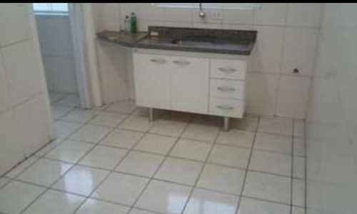 Apartamento, código 2691 em Cubatão, bairro Vila Ponte Nova
