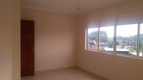 Apartamento, código 2690 em Cubatão, bairro Jardim Casqueiro
