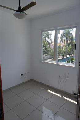 Apartamento, código 2557 em Cubatão, bairro Jardim Casqueiro