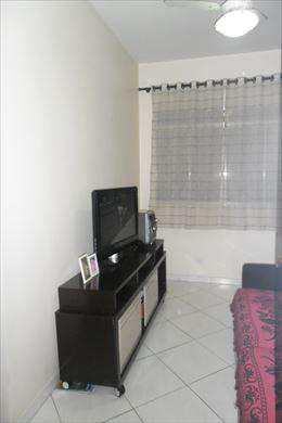 Apartamento, código 2539 em Cubatão, bairro Jardim São Francisco