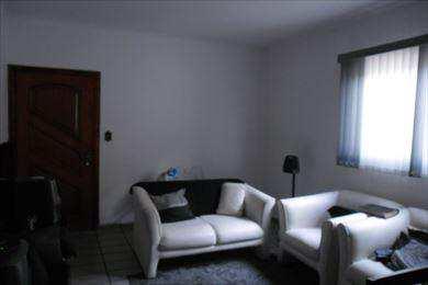 Apartamento, código 1172 em Cubatão, bairro Jardim Casqueiro