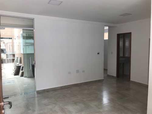 Casa, código 24761 em Santos, bairro Marapé