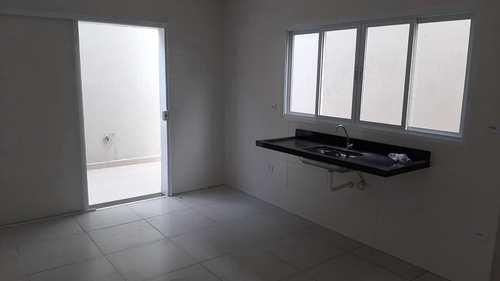 Casa, código 24806 em Cubatão, bairro Jardim Casqueiro