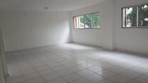 Apartamento, código 24810 em Cubatão, bairro Jardim São Francisco