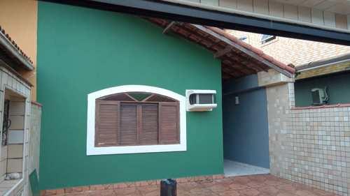 Casa, código 24818 em Cubatão, bairro Vila Ponte Nova