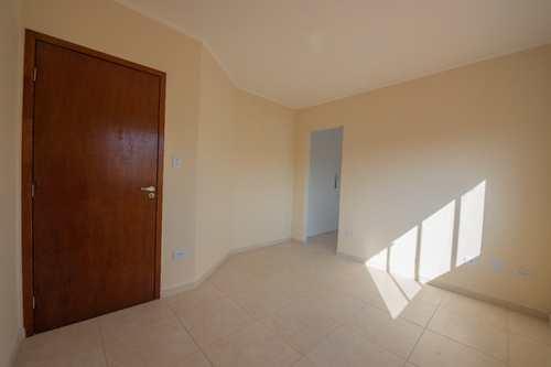 Apartamento, código 24841 em Cubatão, bairro Vila Santa Rosa
