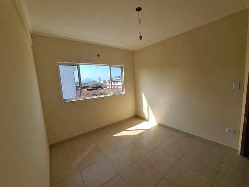 Apartamento, código 24857 em Cubatão, bairro Vila Paulista