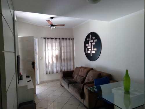 Casa, código 24986 em Cubatão, bairro Vila Ponte Nova