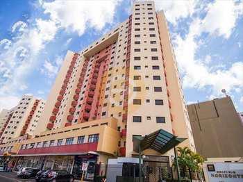 Apartamento, código 9111 em Bauru, bairro Jardim Infante Dom Henrique