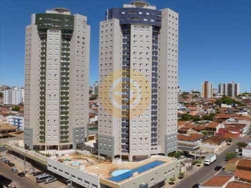 Apartamento, código 9104 em Bauru, bairro Vila Santa Tereza