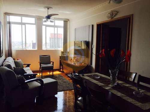 Apartamento, código 9089 em Bauru, bairro Centro