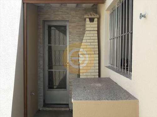 Casa, código 9085 em Bauru, bairro Jardim Guadalajara