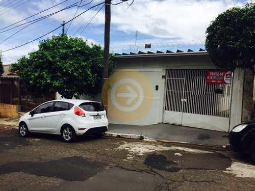 Casa, código 9076 em Bauru, bairro Jardim Bela Vista